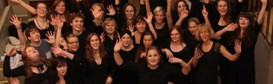 Joyful Voices sommerkoncert