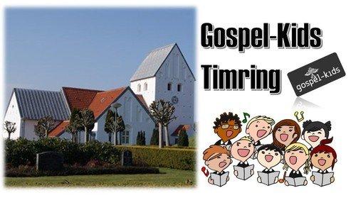 Gospelkids Timring