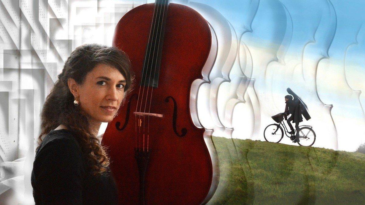Musikcafe: Man bygger da selv sin cello og rejser verden rundt v/ Ida Riegels