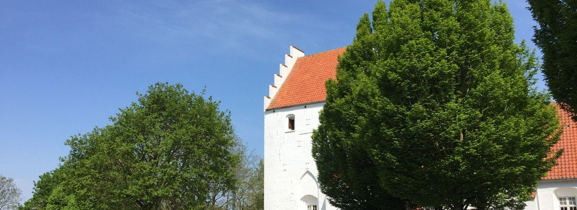Gudstjeneste Næsbyhoved-Broby Kirke