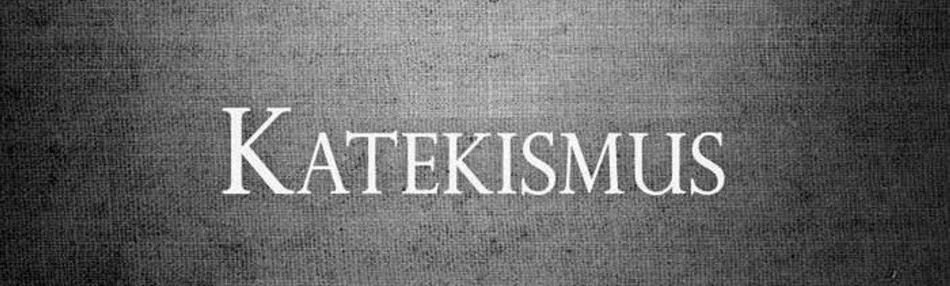 Katekismus / HHN