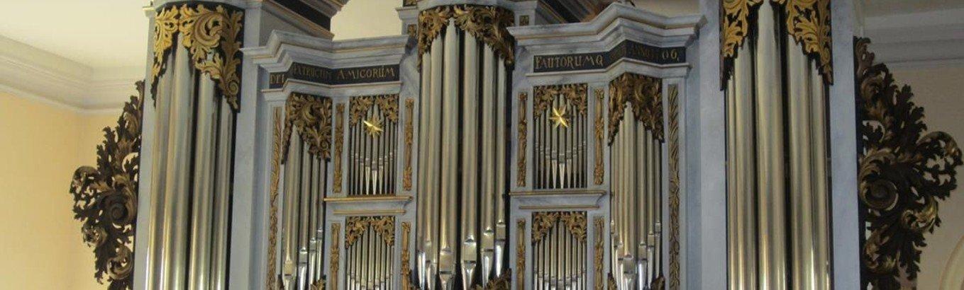 Orgelsommer 2019: Studierende konzertieren an der Orgel