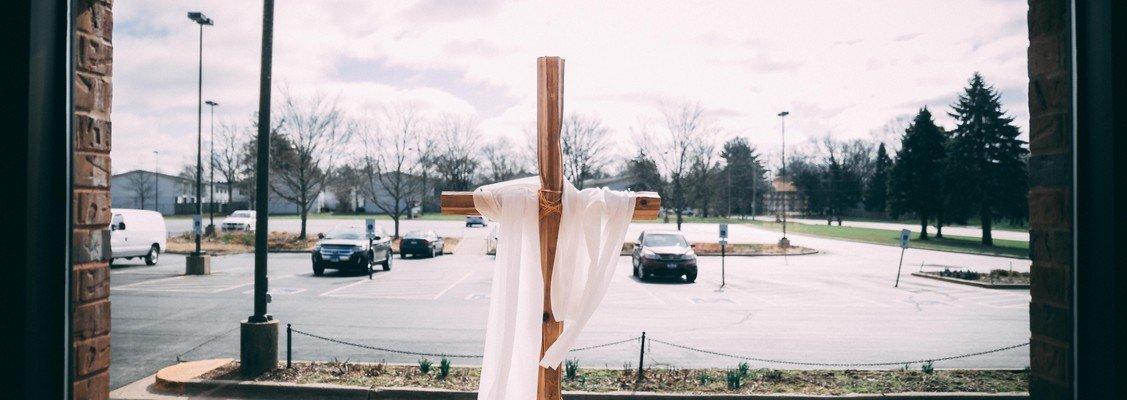 Gudstjeneste, Påskedag, Mark. 16,1-8