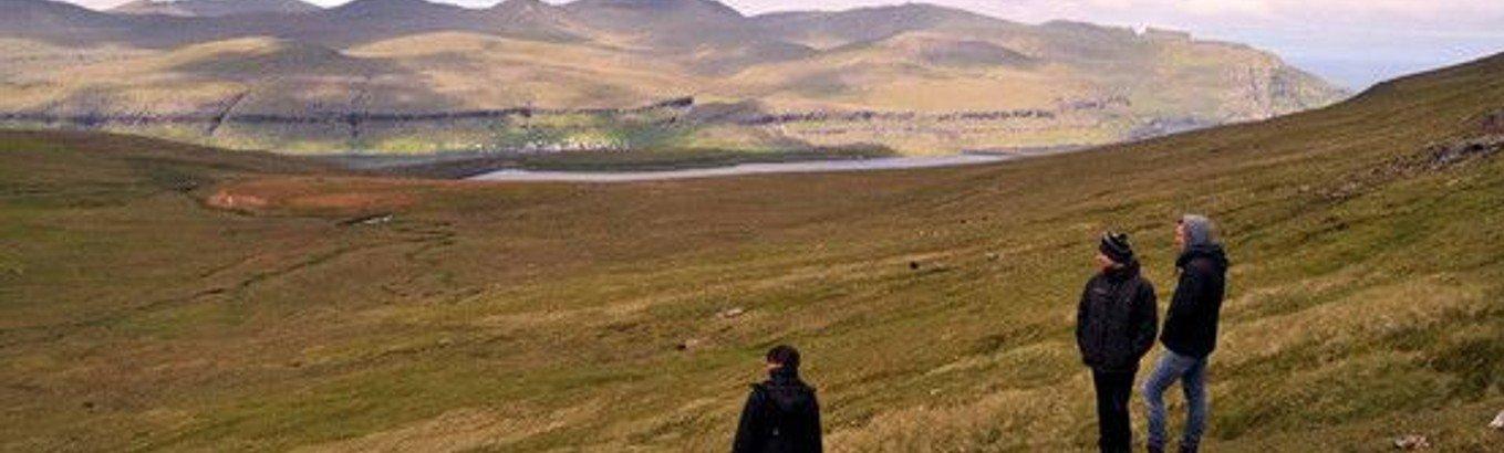 Færøsk gudstjeneste