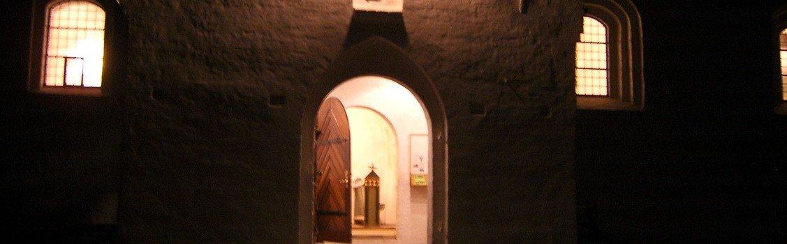 Meditationsgudstjeneste i Ågerup Kirke v. Lene Funder