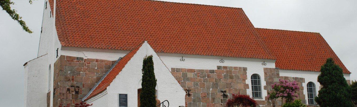 BUSK-gudstjeneste i Sct. Olai kirke  -Kirkekaffe