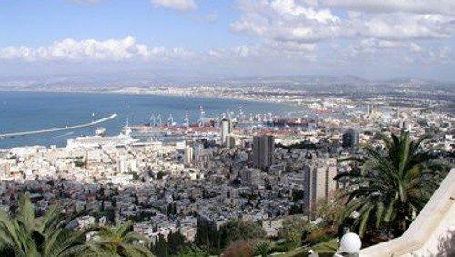 Rückkehr nach Haifa. Literatur-Café zu einem Roman von Ghassan Kanafani
