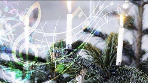 Bov Kirke, Julekoncert