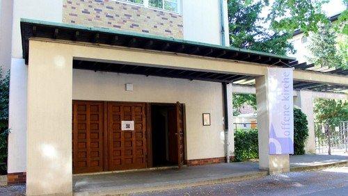 Offene Gustav-Adolf-Kirche