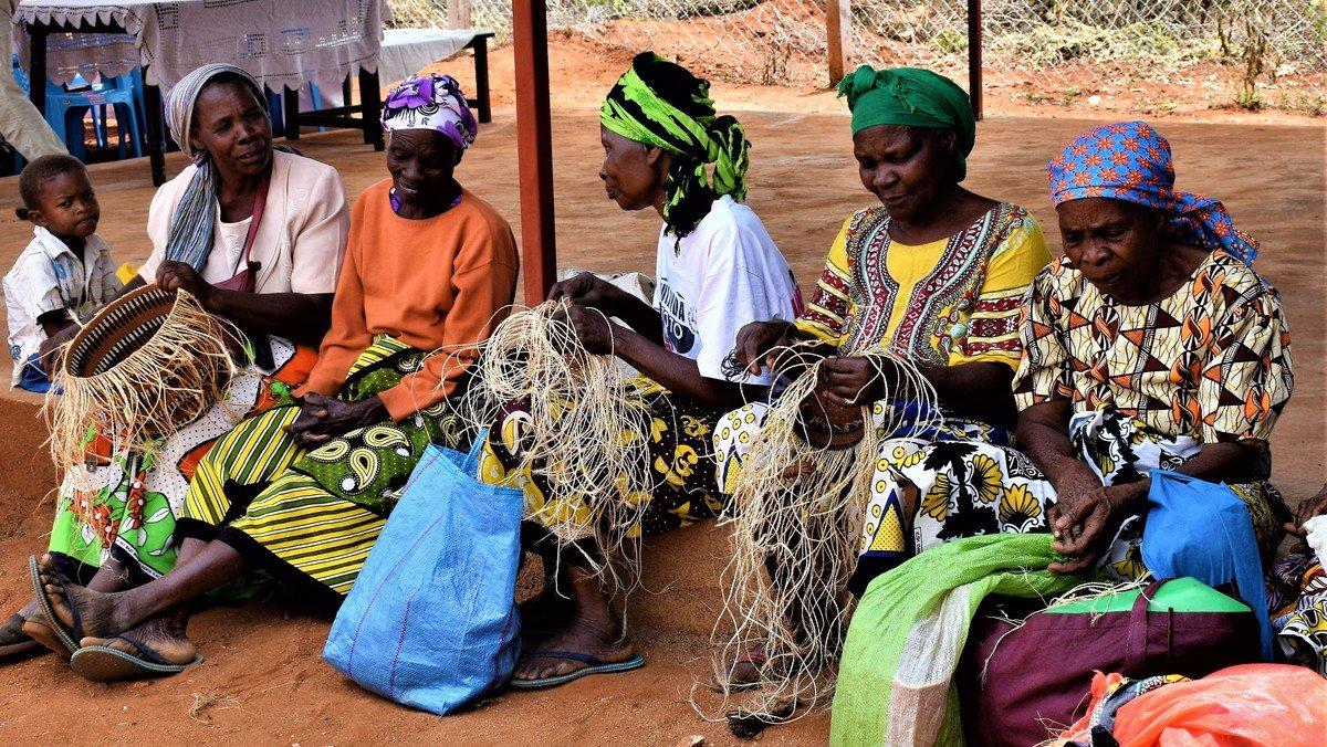 Sogneaften om spændende Afrika-projekter