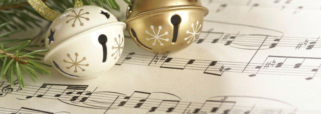 Sogneeftermiddag: Julen i ord og toner