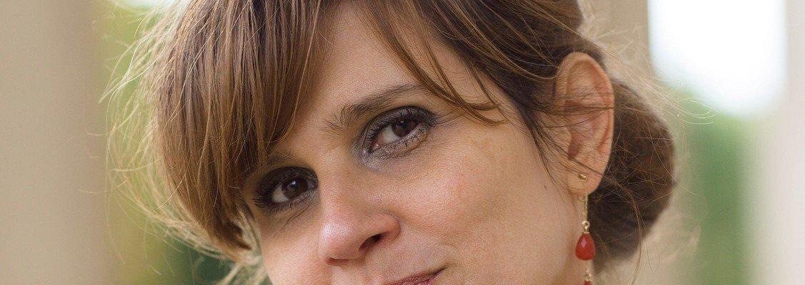 Højskoleeftermiddag ved Birgithe Kosovic - Om romanen 'Den inderste Fare' - Ægteskabsdrama og danmarkshistorie