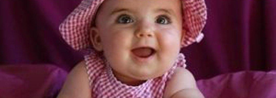Drop-in babysalmesang