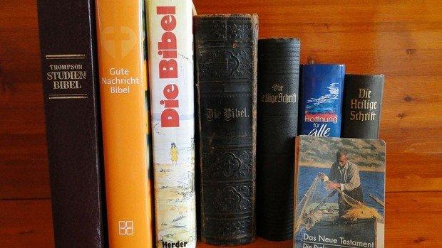 Bibel-Kennen-Lernen in Konradshöhe