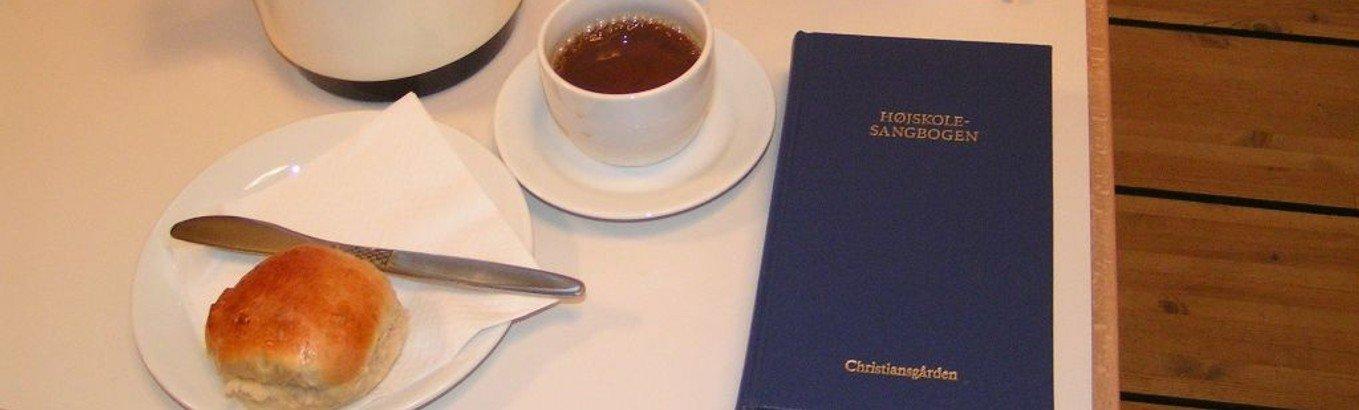 AFLYST: Café i Christiansgården