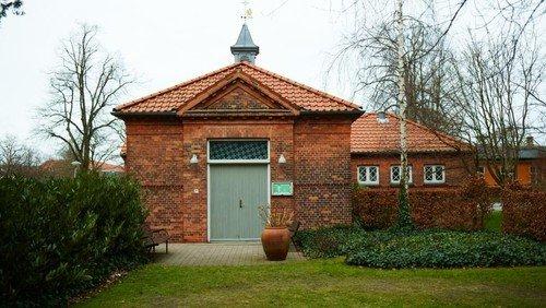 Gudstjeneste i Frederiksberg Hospitalskirke