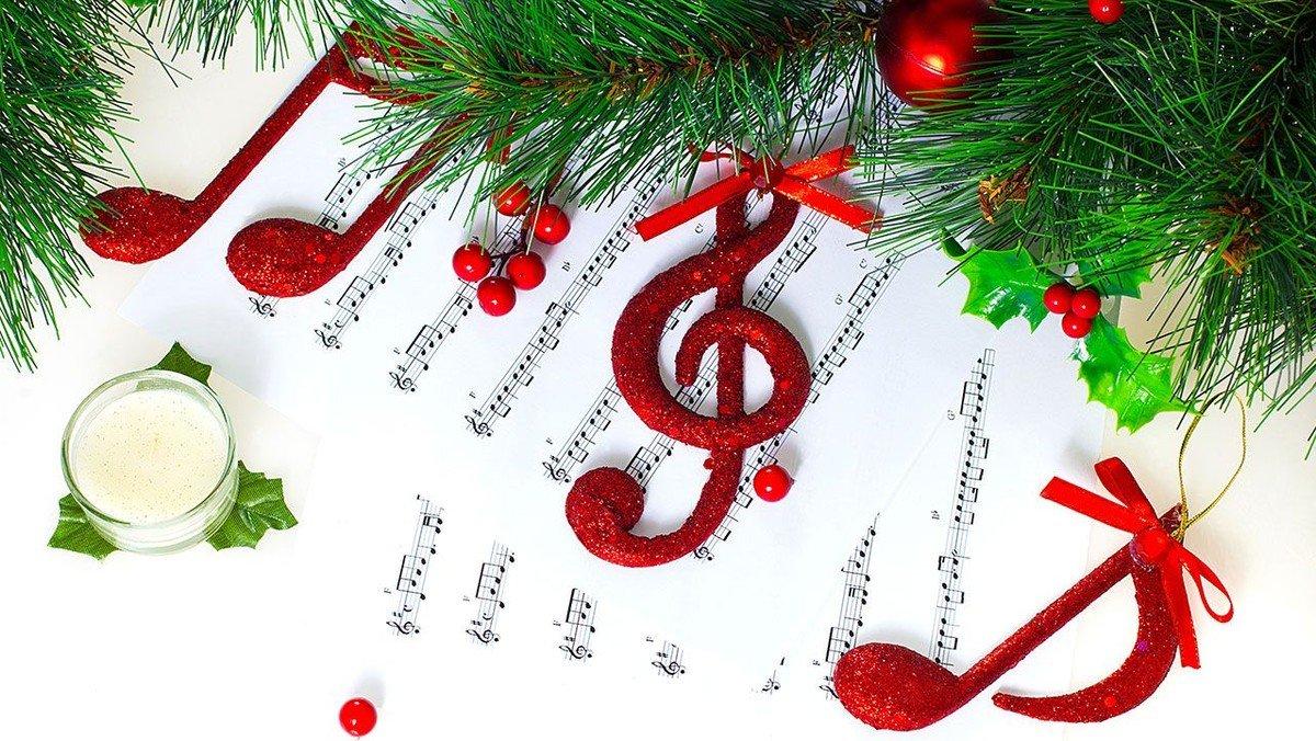 Julekoncert med Brønshøj Kirkes Børne- og Pigekor