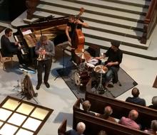 Jazz-gudstjeneste