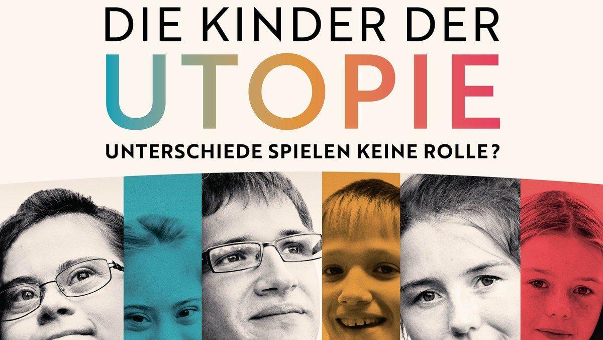 Kinder der Utopie - Filmabend
