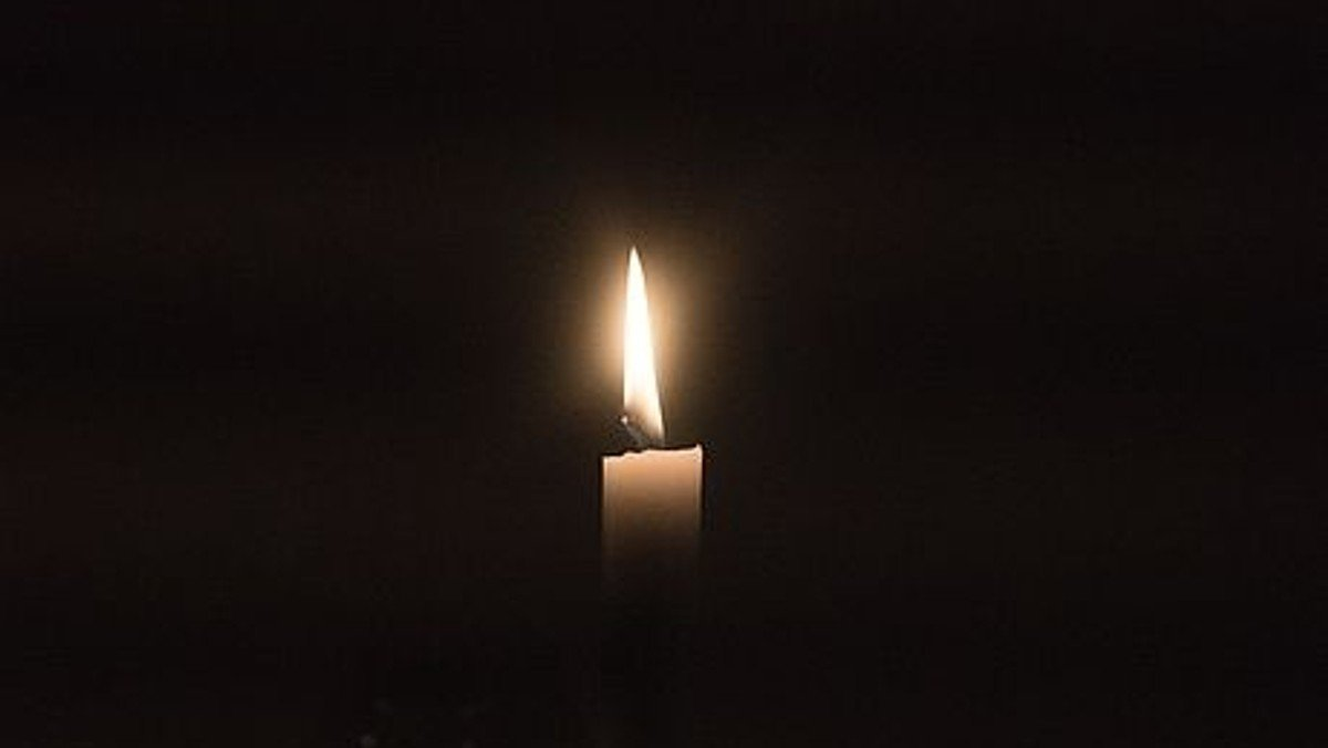 Ro til tro om lys i mørket