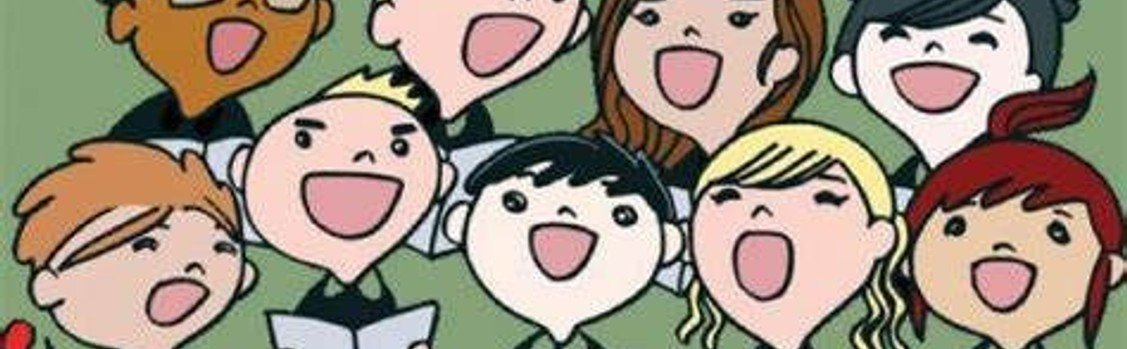 Koncert med børnekoret
