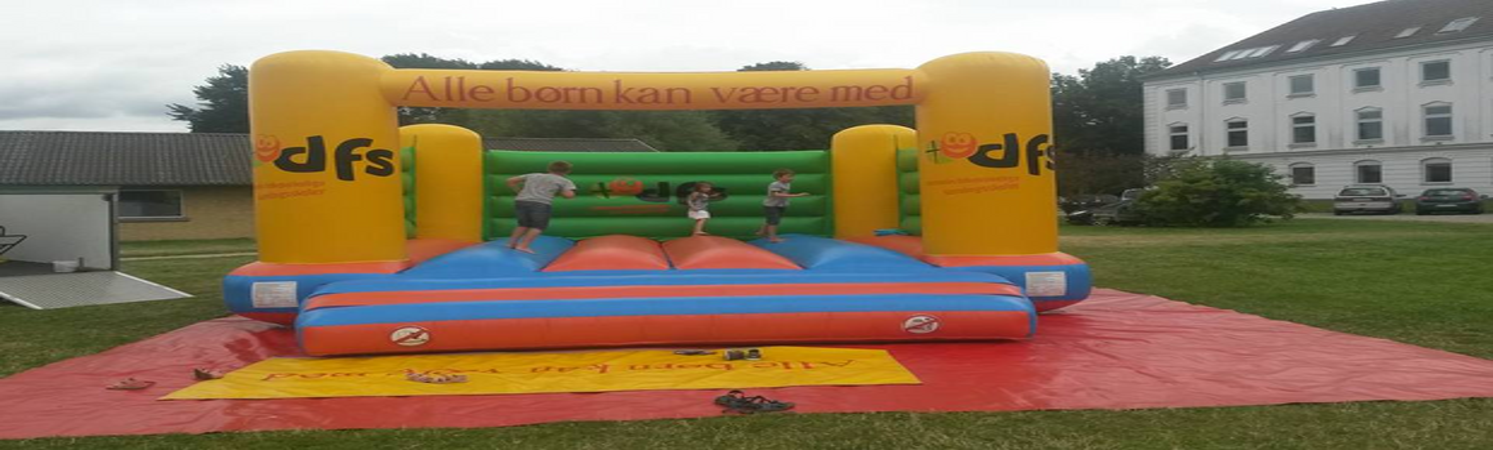 Sankt Hans Fest for hele familien