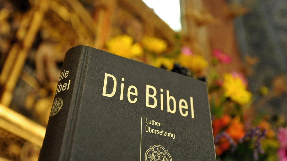 Bibelgesprächskreis Heiland