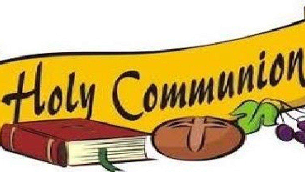 Holy Communion (BCP)