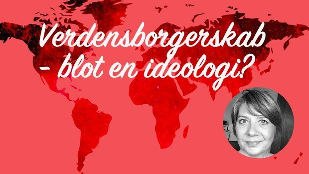 Verdenshjørnet med professor ved Anvendt Filosofi, AAU Antje Gimmler