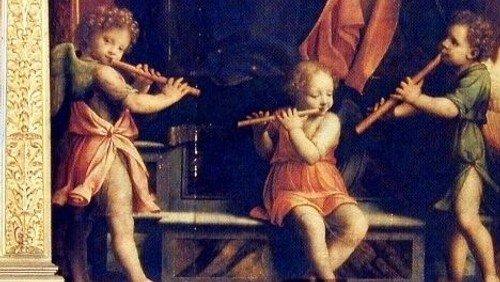 Adventskoncert med Gl. Holte Kirkes Kor