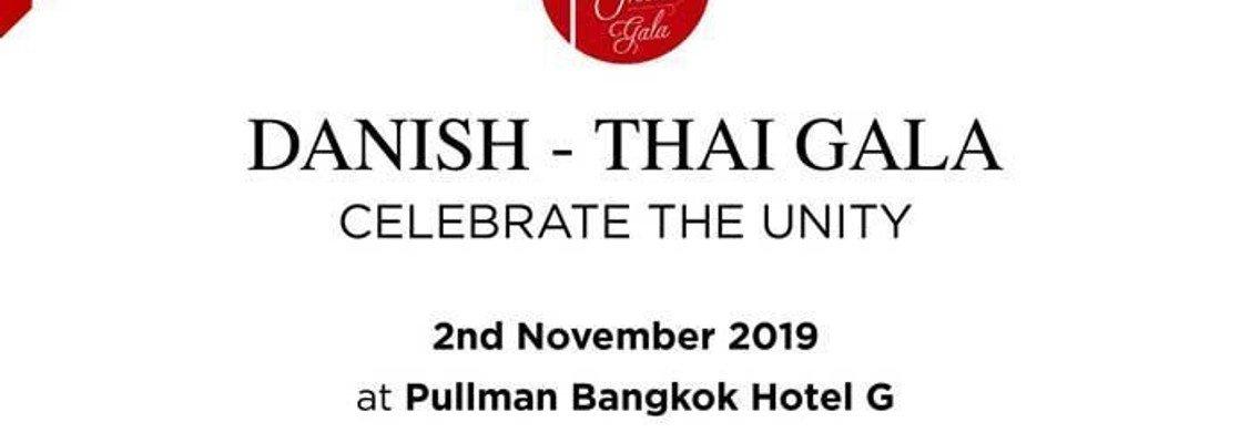 Dansk-Thai Gala Fest