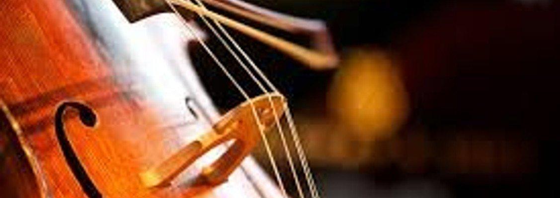 Koncert for cembalo og celli
