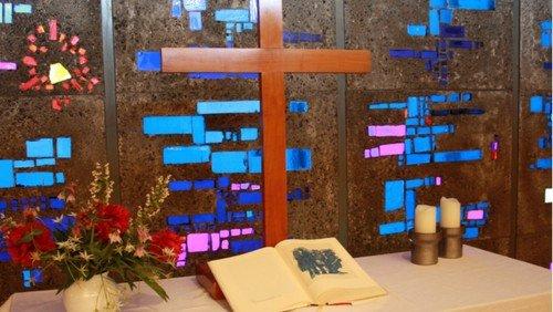 !!Gottesdienst- findet aus aktuellem Anlass bis auf Weiteres nicht statt!!