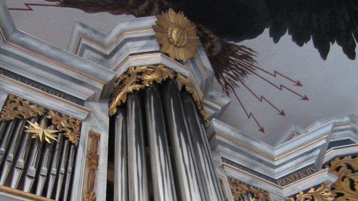 Orgelmusik für Kinder: Die Bremer Stadtmusikanten