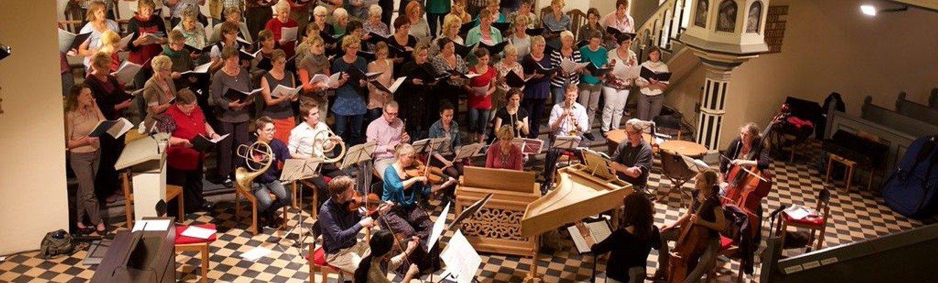 Musik zum Reformationsfest: