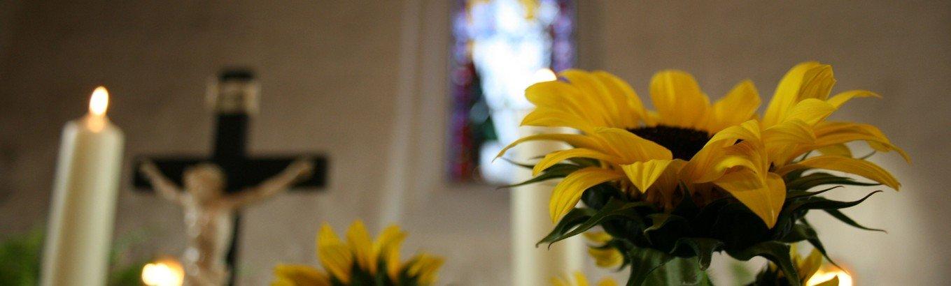 Gottesdienst mit Wunschwortpredigt