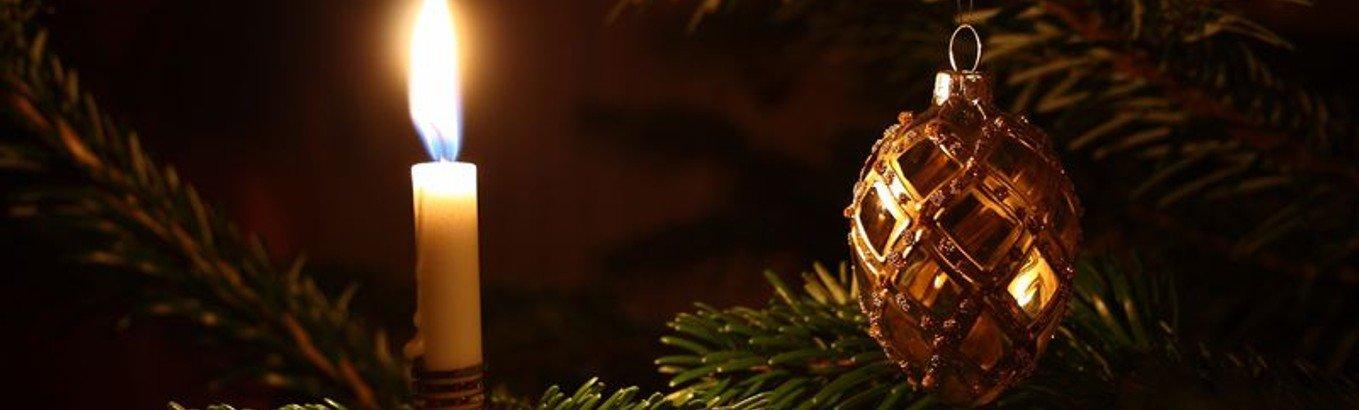 Julegudstjeneste for ældre - Astershjemmet