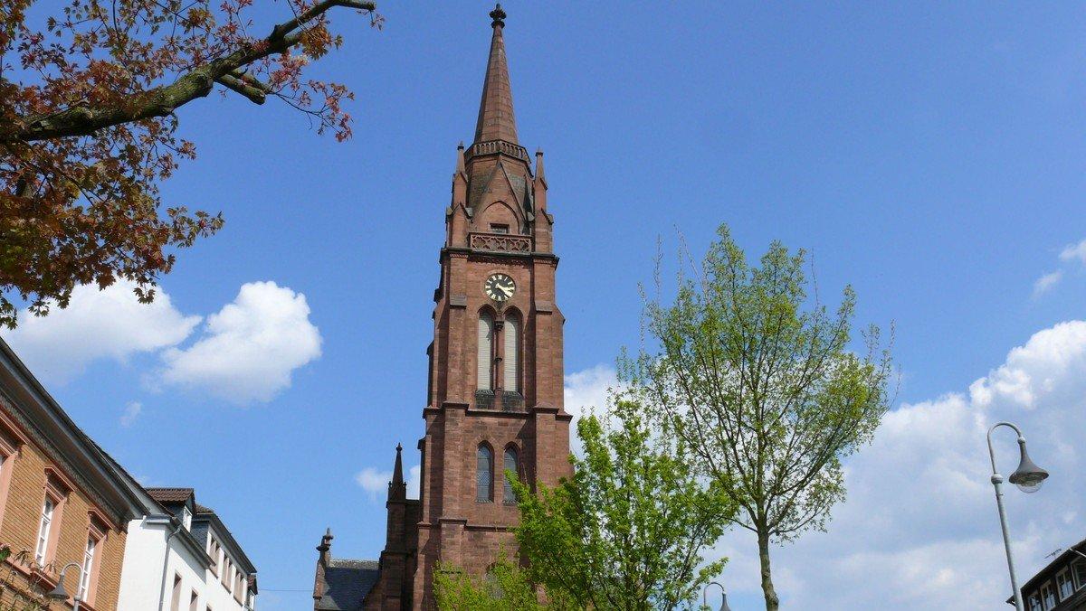 Gottesdienst zur Ordination von Michael Holst  mit anschl. Empfang (Pröpstin Karin Held)