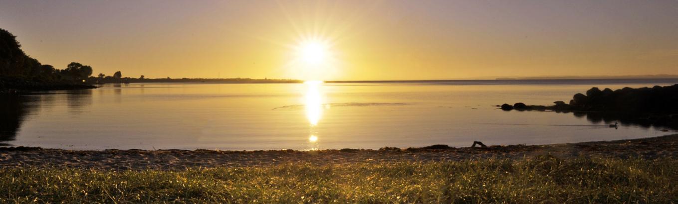 Morgensang og Minibrunch ved Peter Krabbe-Larsen