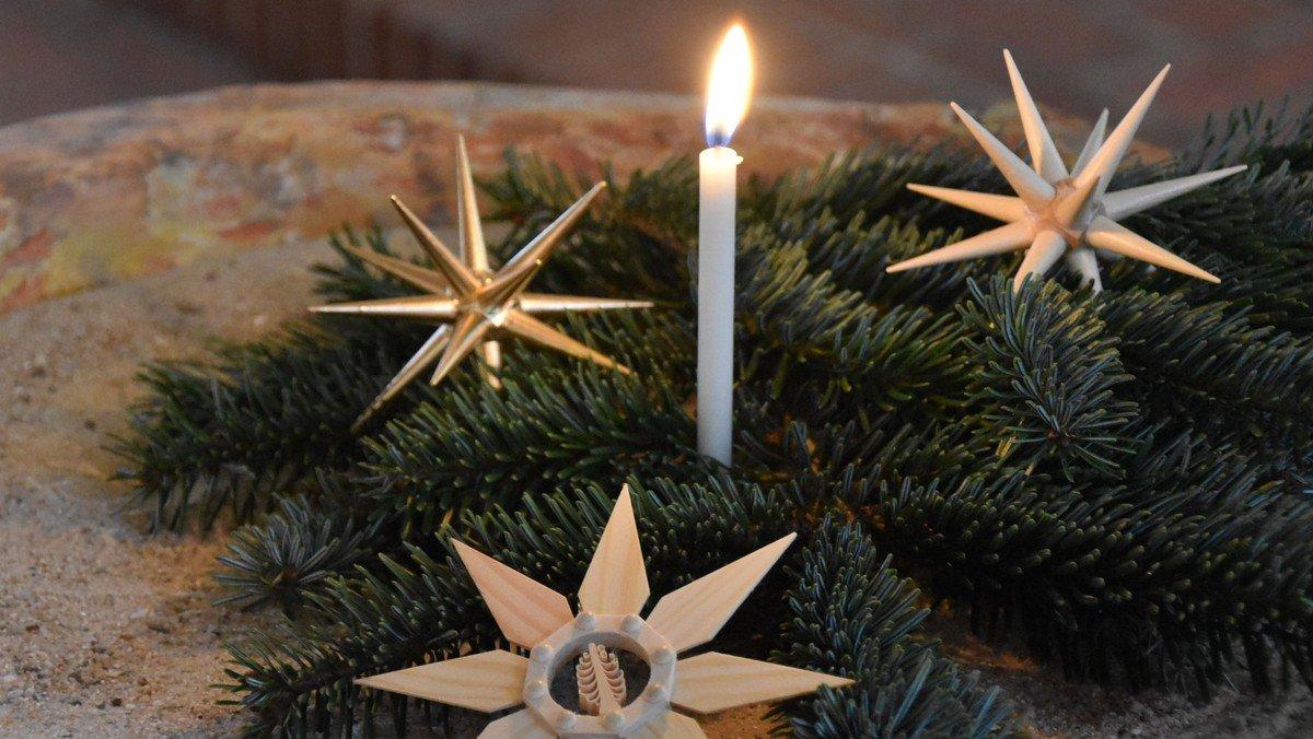 Musikalischer Gottesdienst · Instrumentale Weihnachtsmusik & Lieder