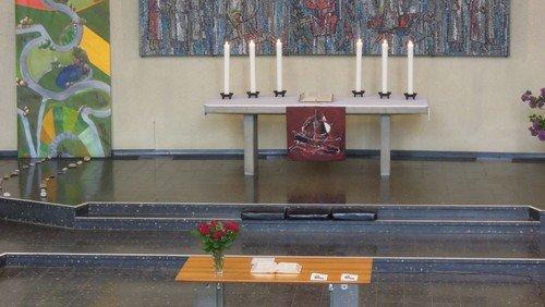 Gottesdienst Christuskirche - Konfirmationen