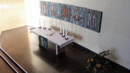 Gottesdienst Christuskirche