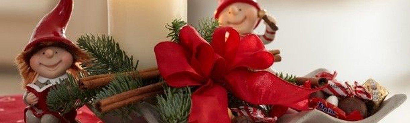 3-2-1 Café - Julen er på vej