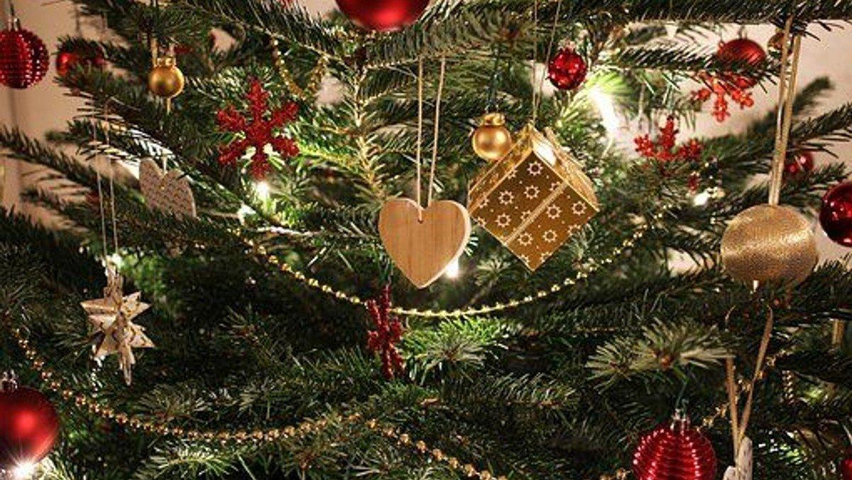 Juleafslutning i onsdagsklubben Taksigelseskirken