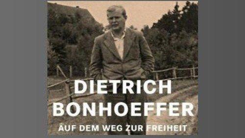 """""""Den Fragen nicht ausweichen."""" Lesung mit Wolfgang Huber: Dietrich Bonhoeffer - Auf dem Weg zur Freiheit. Ein Porträt"""