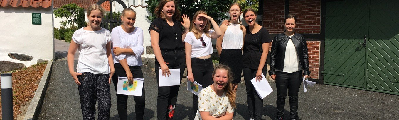 Ungdomskor Karlslunde