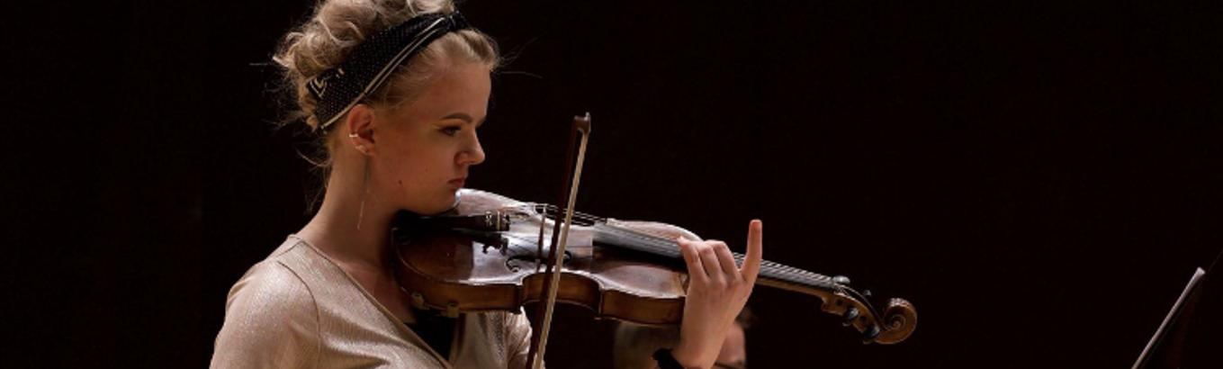 Musik og Vin - Christine Johanning Schmidt (Aabenraa Barokfestival)