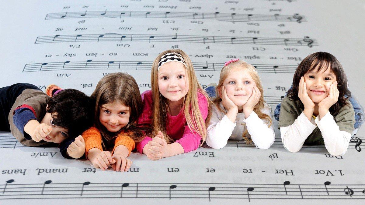 AFLYST: Børne- og ungdomskor