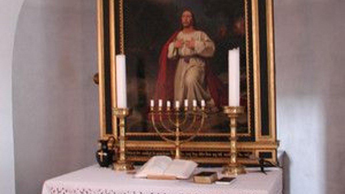 6. se trinitatis