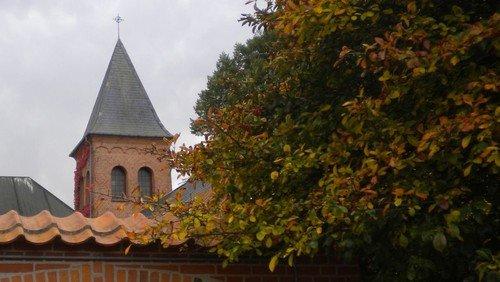 Gudstjeneste - Sidste søndag i kirkeåret